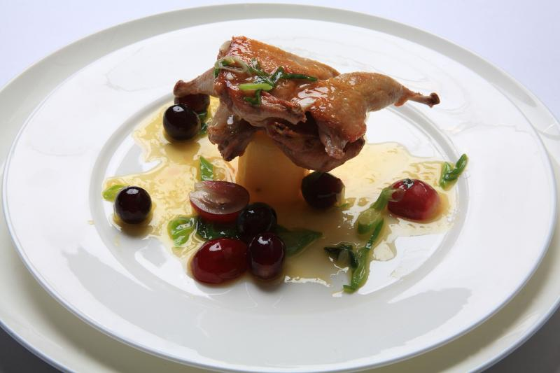 Steven french food photography for About french cuisine